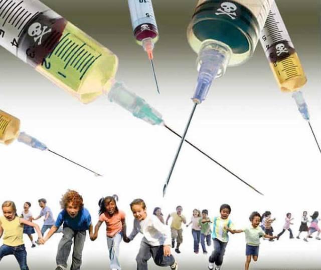 Risultati immagini per lettera dalla svezia contro i vaccini