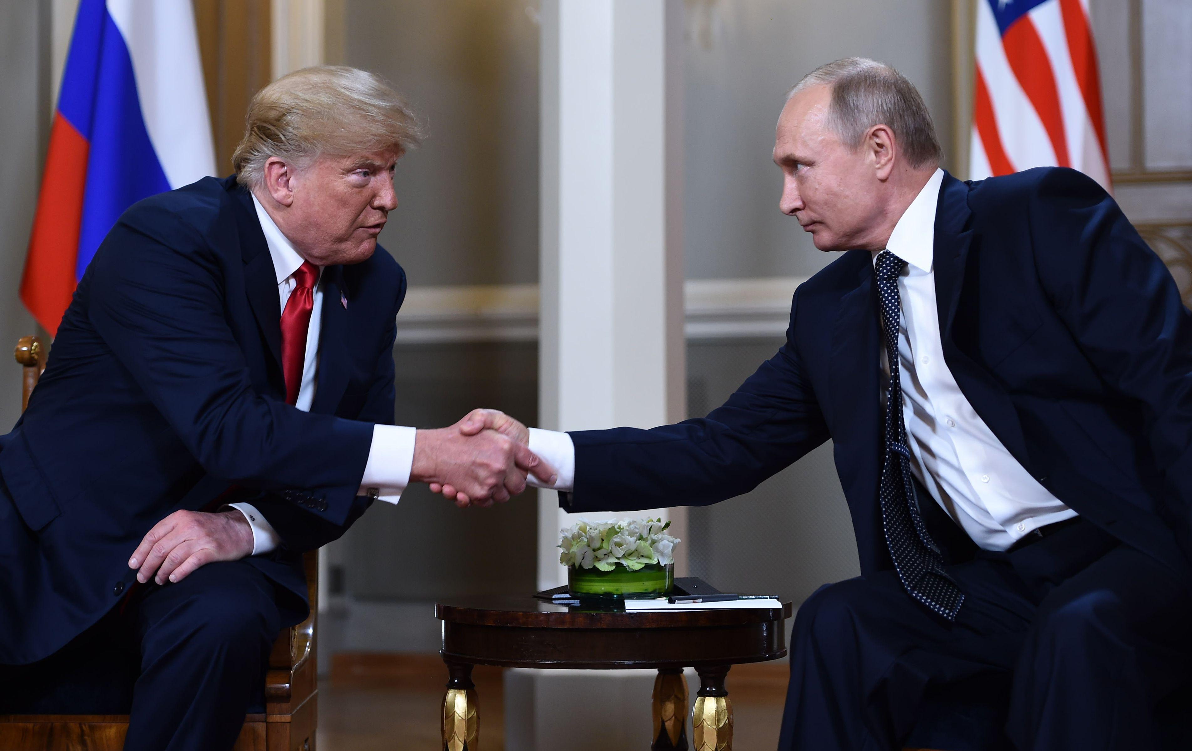 Putin e Trump muovono contro il nuovo ordine mondiale: la battaglia finale